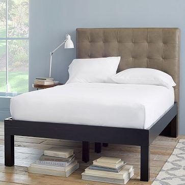 Modern Bed Frame Bedroom Pinterest - moderne schlafzimmer einrichtung tendenzen