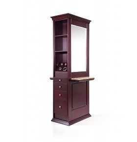 Big Ben Salon Styling Station And Salon Furniture From Standish. Standish  Also Carries Other Cool