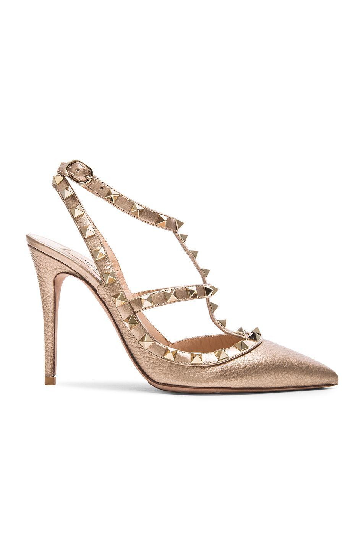 Pin on Valentino Heels \u0026 Flats