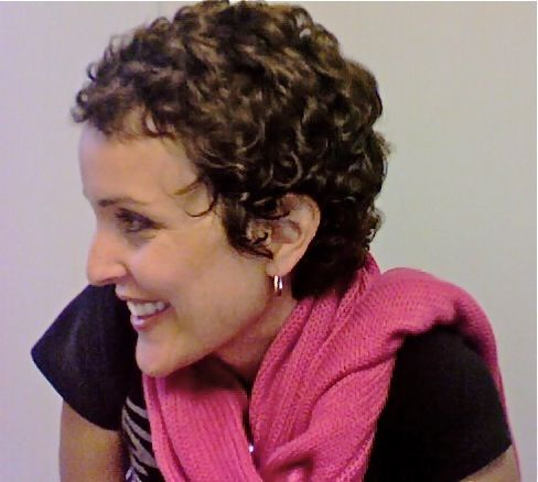 post chemo hair styles chemo curls pink curly styles 8911