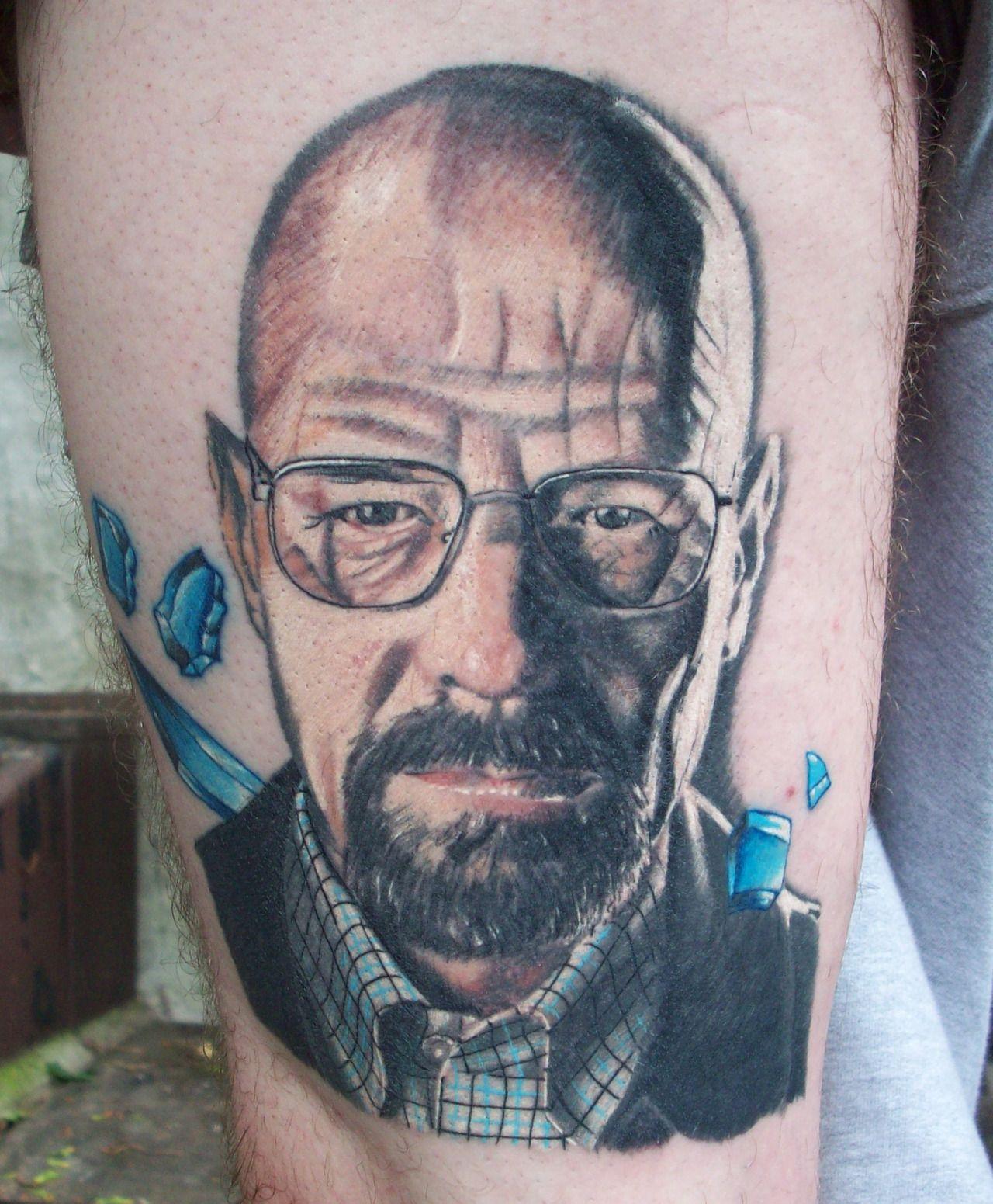 Tattoo hahahaha! Breaking bad tattoo, Tattoos, Tattoo
