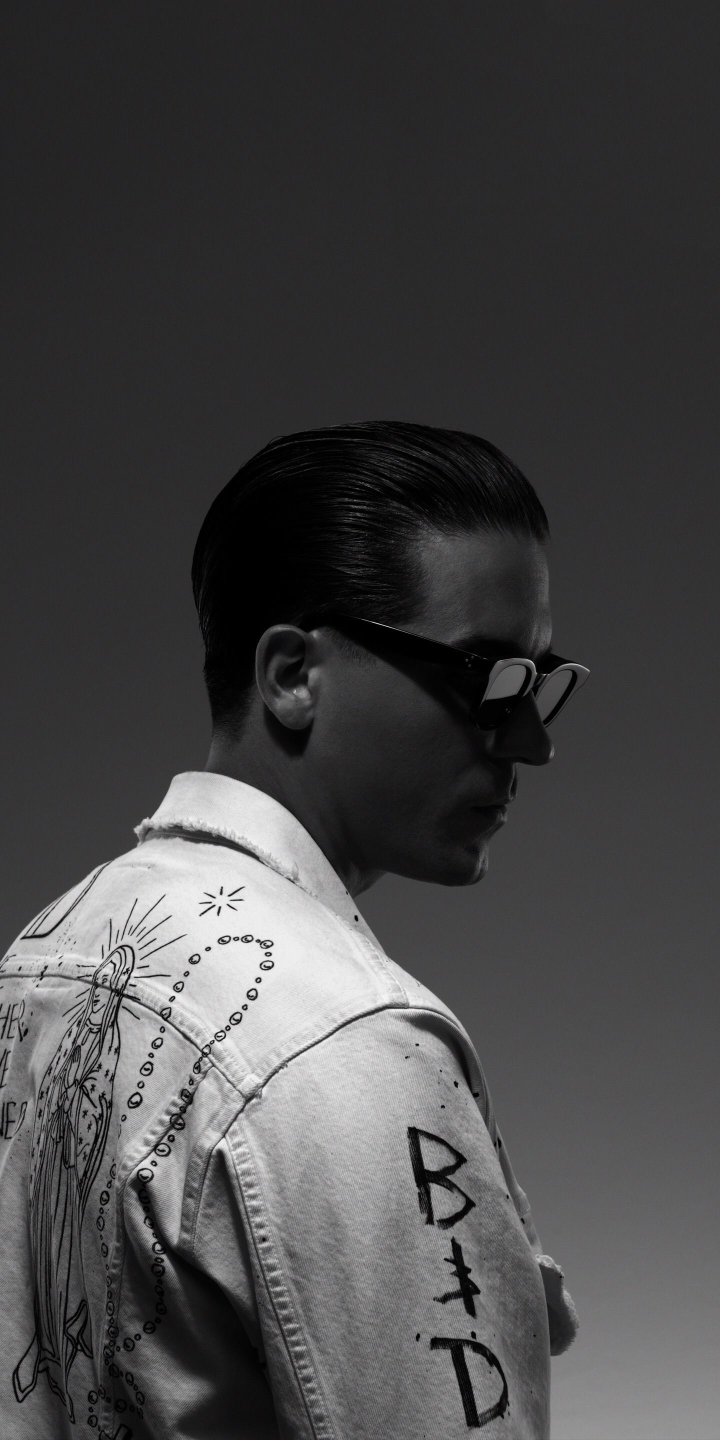 G EAZY TBAD By EZ