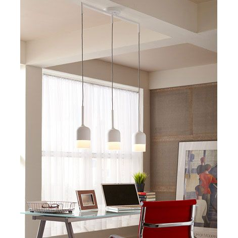 Mezzo linear pendant by lbl lighting su7723opgy2d