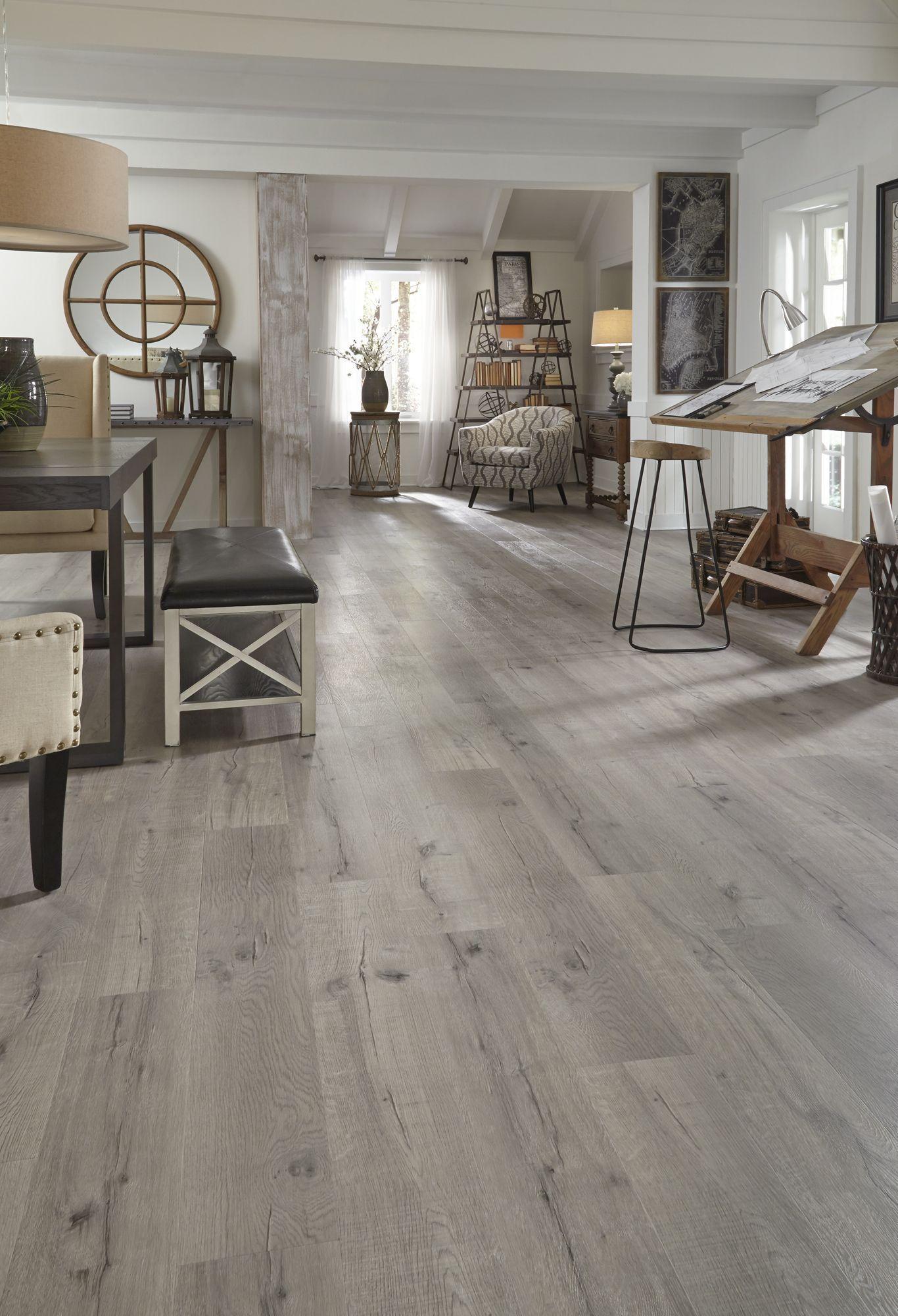 How To Do Vinyl Plank Flooring Transition To Carpet En 2020