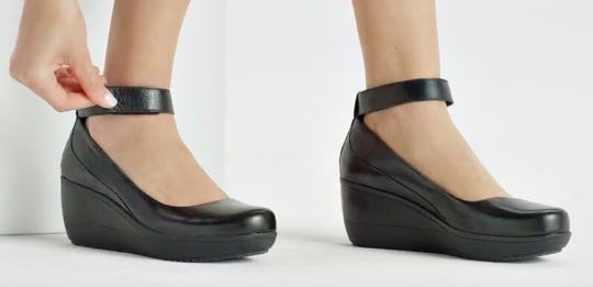 Size 12 Shoes Needn't be Plain Jane [5 Attractive Picks