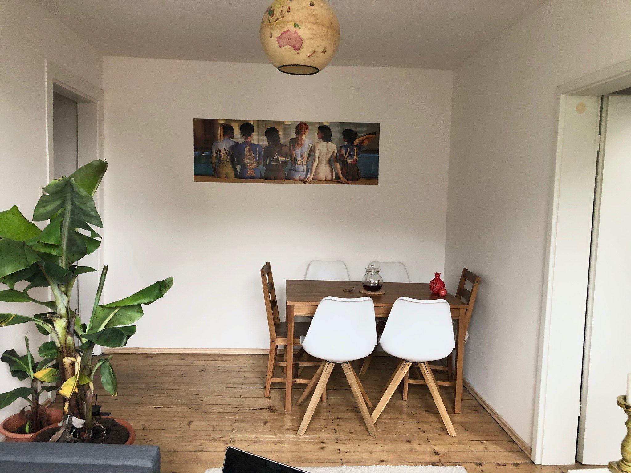 Essbereich In Mannheimer Wohnung Mit Deko Und Pflanzen Wggesucht Wg Esszimmer Holz Bild Frauen Mannheim Pflanze In 2020 Esszimmer Haus Deko Dekor