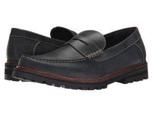 Dr. Scholl's Ronald Original Collection (Black) Men's Shoes