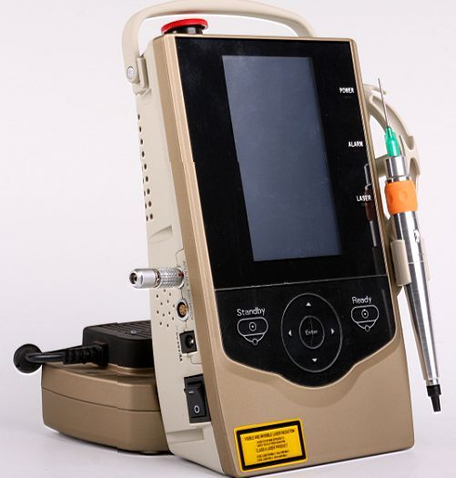 dental laser for sale