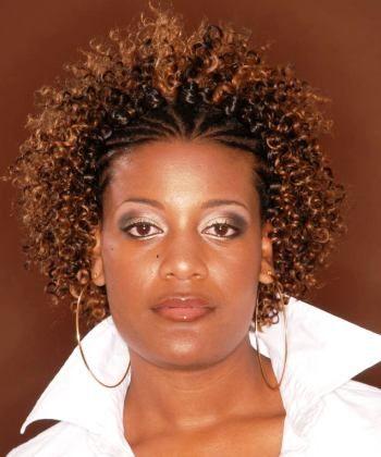 Excellent 1000 Images About Hair On Pinterest Flat Twist Flat Twist Short Hairstyles Gunalazisus