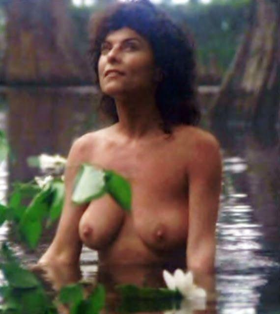 Adriene barbeau nude pics foto 590