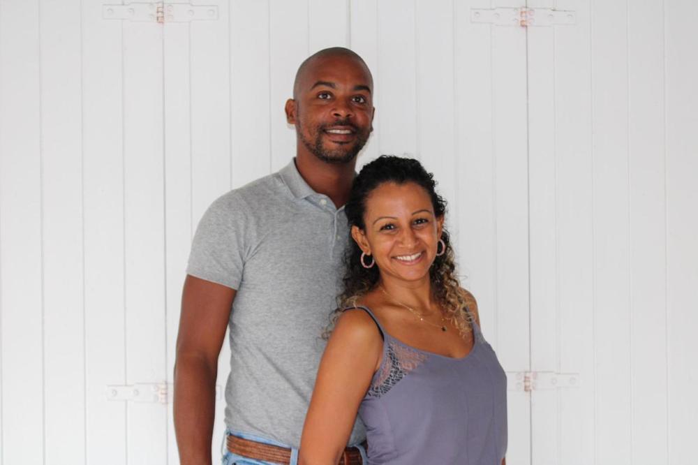 Avec All Fresh, un duo à la conquête de la livraison et de l'export des produits guadeloupéens