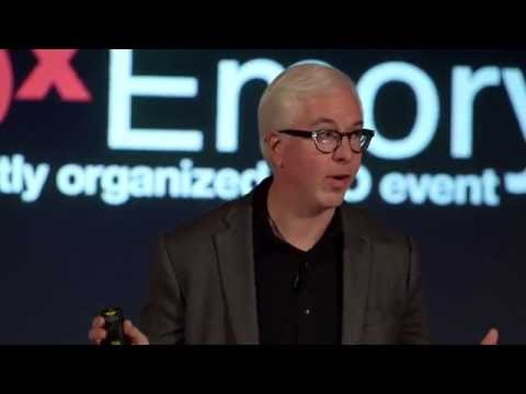 Are Emotions Contagious In The Workplace Brandon Smith Tedxemory Youtube