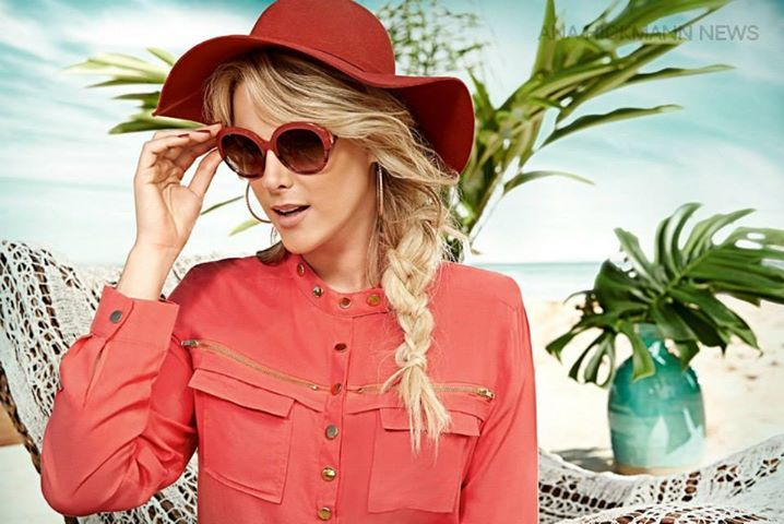 Ana Hickmann sunglasses   Ana Hickmann sunglasses. ( Okulary ... 9248ea5290