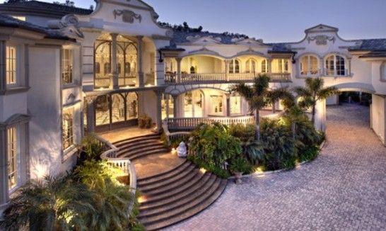 Cairo Estate In San Juan Capistrano Ca