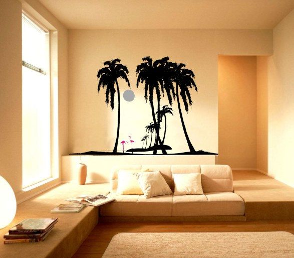 Interesting And Creative Wall Decals For Your Home | Home Decor ...