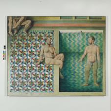 Alma de entraña  Comisario/Curator:  -Daniel Castillejo  Organiza y/o se celebra:  -Artium - Centro Museo Vasco de Arte Contemporáneo