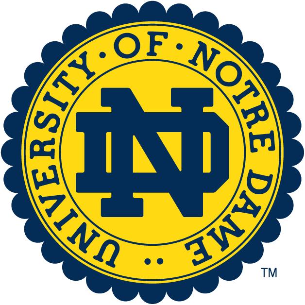 Notre Dame Fighting Irish Alternate Logo Fighting Irish Logo Notre Dame Fighting Irish Fighting Irish