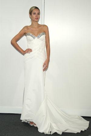 Exelent nicole miller bridal gown ornament wedding plan ideas nicole miller wedding dress junglespirit Gallery
