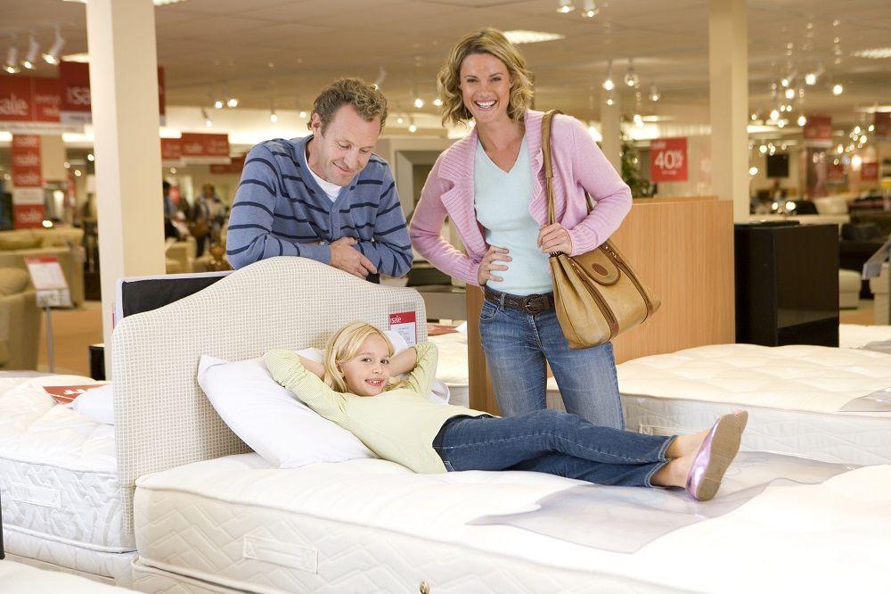 bed shops melbourne