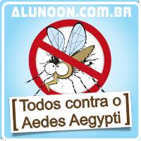 Atividades Aedes Aegypti - Educação Infantil