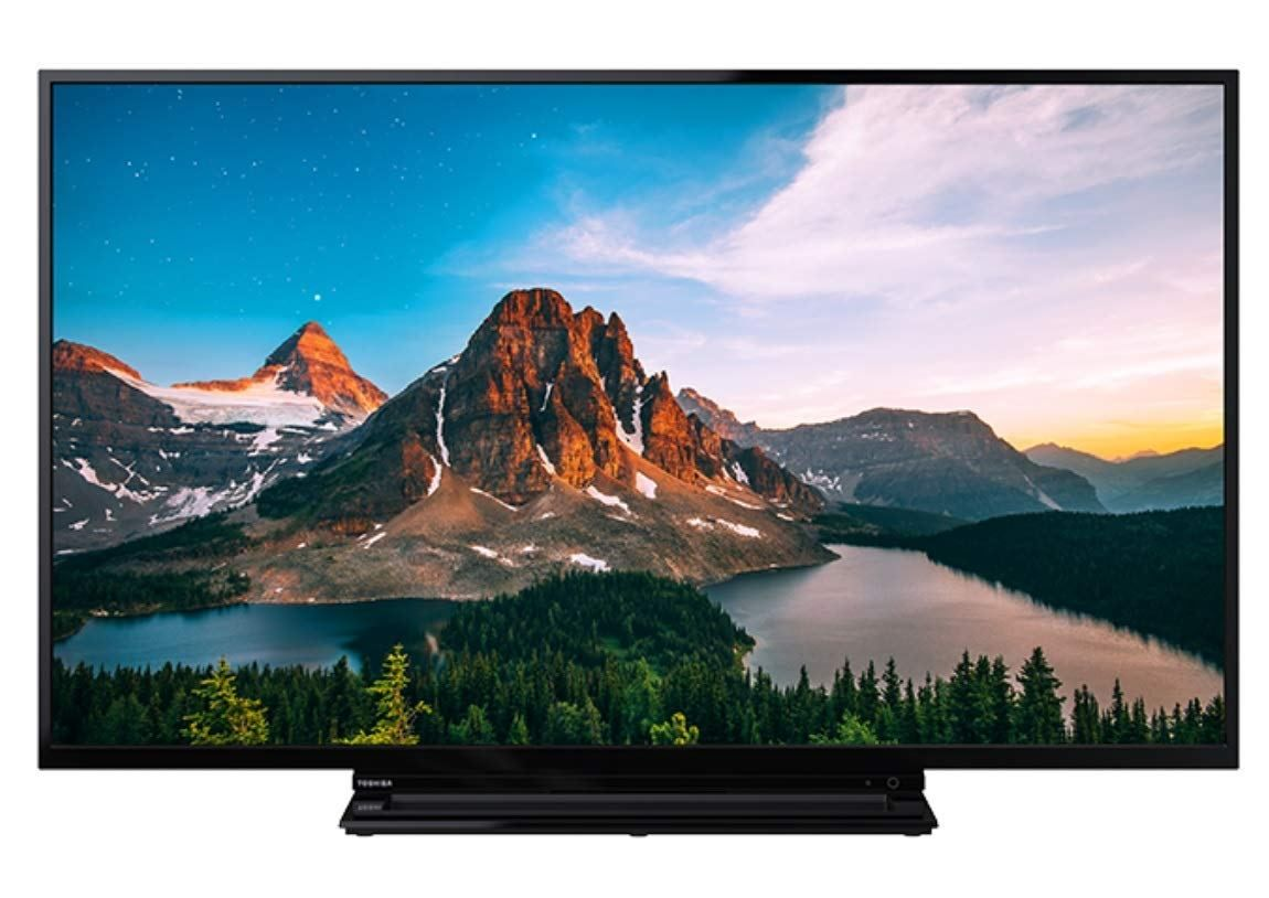 Toshiba 49v5863dbt 49 Inch Smart 4k Uhd Hdr Led Tv Freeview Play Supports Alexa Certified Refurbished 4k Ultra Hd Resolution Hdr Smart Tv Led Tv Toshiba