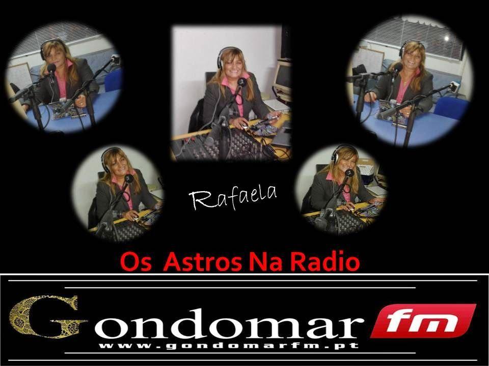 Astrologia: 14ª Programa - Os Astros na radio- 14/11/2014  com...