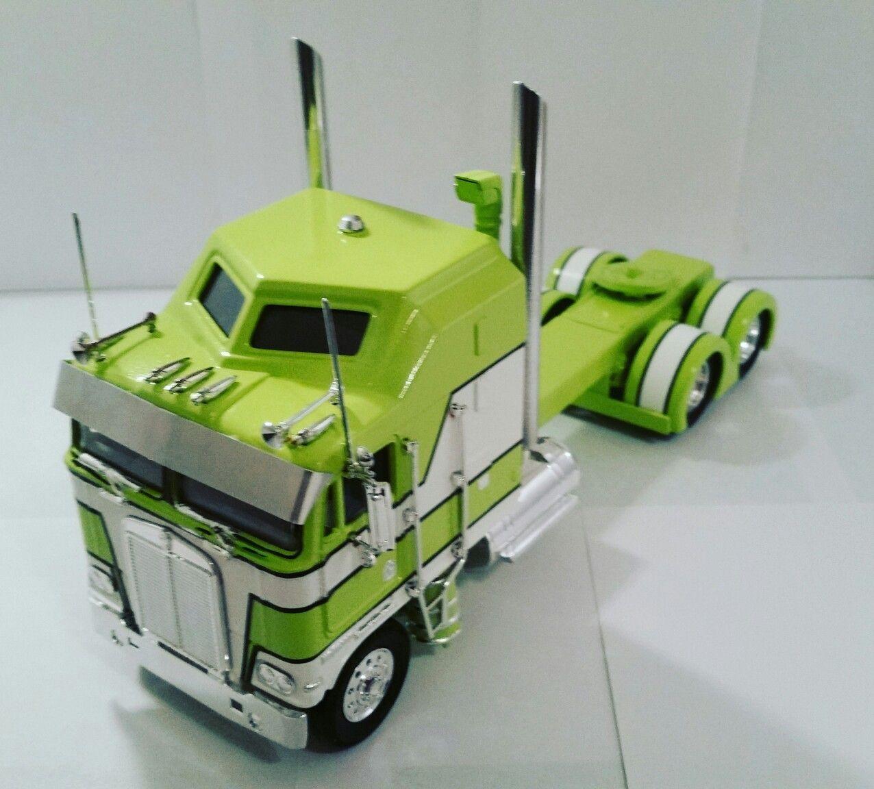 Truck Model Car Truck Scale Models Pinterest Models Model