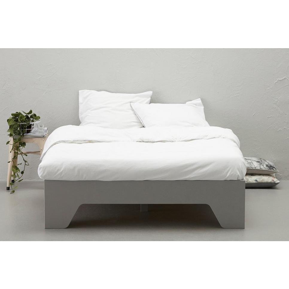 Bed Cargo (120x200 cm) in 2020 Bed maken, Lattenbodems