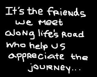 Obrigada a todos os meus amigos que fizeram  de ontem um dia muito especial na minha jornada ...Bjs !!