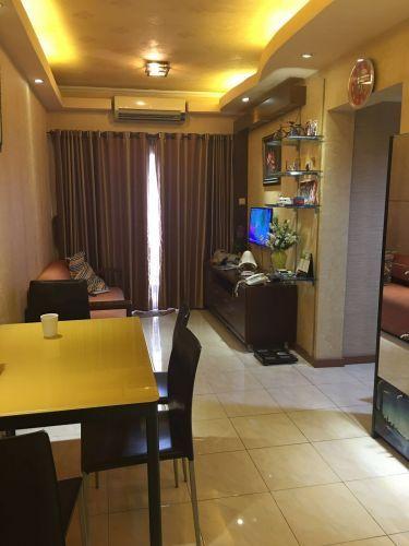 Apartemen Grand Palace Kemayoran Fully Furnished Besar Luas