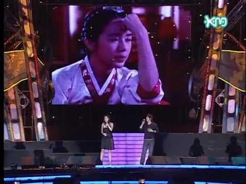 LIVE] HowL(하울) & J(제이) - Perhaps Love (사랑인가요) Ost  Goong