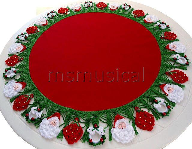 roaguiar artesanal de navidad tablas y decoracin parte