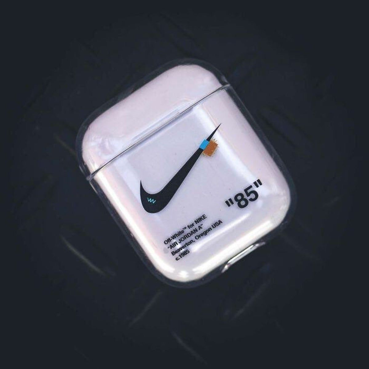 Apple Airpods Nike Case Airpod Case Iphone Cases Nike Iphone Cases