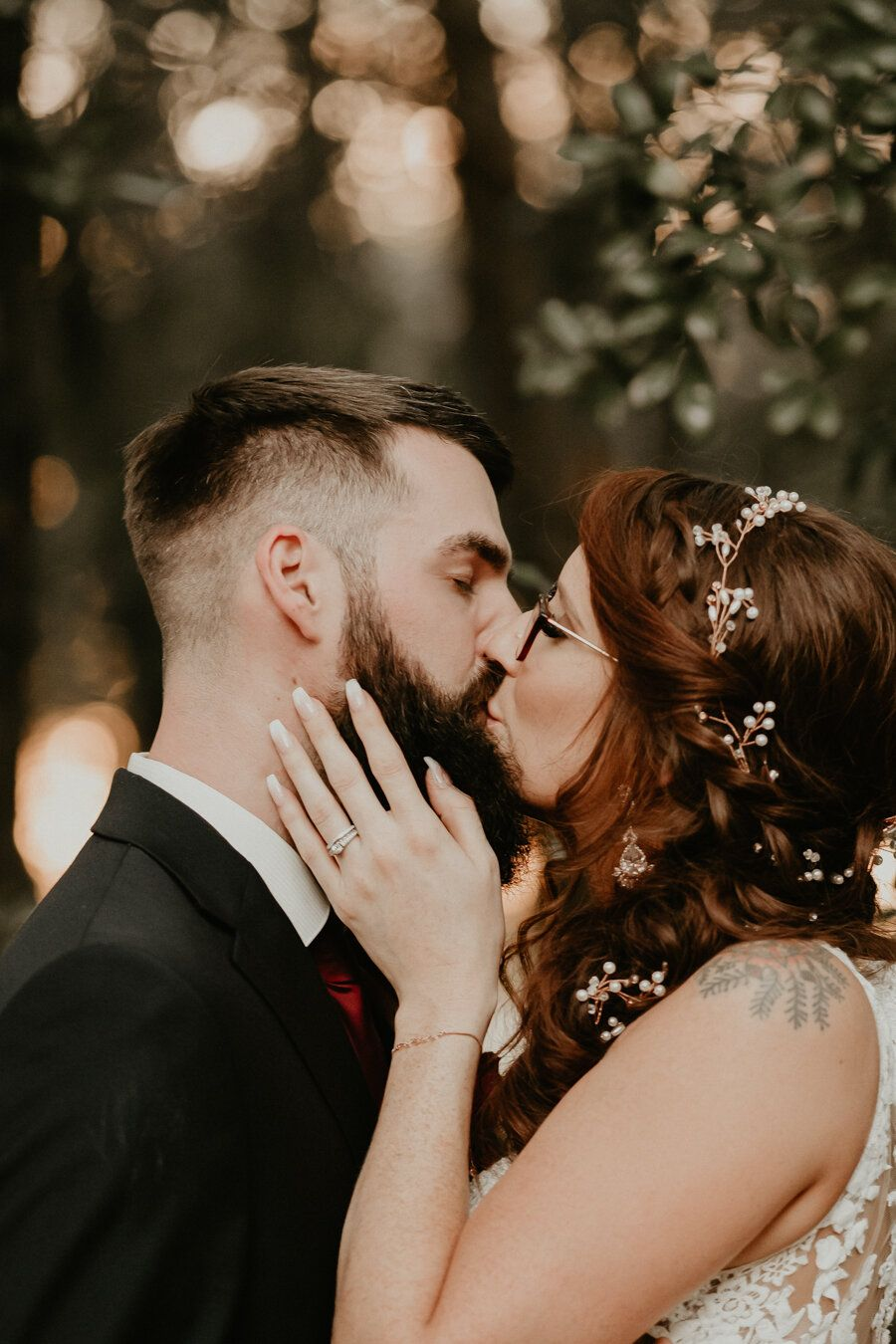 Tampa Wedding at The Wedding Retreat in Plant city — Tampa ...