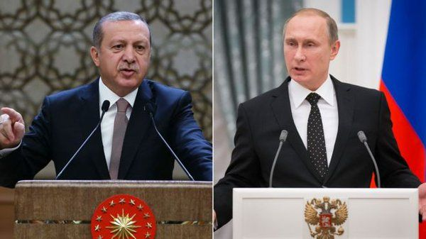 Turkey warns Russia not to 'play with fire' over downed jet. @BBCWorld http://www.bbc.co.uk/news/world-europe-34941093