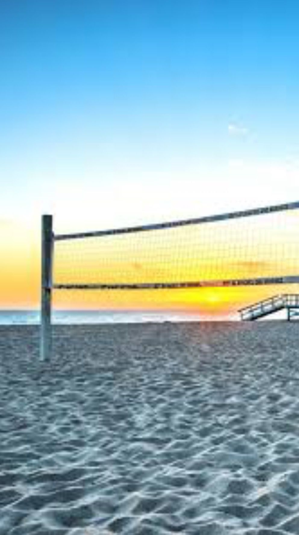 Sand Volleyball Volleyball Wallpaper Volleyball Backgrounds Beach Volleyball