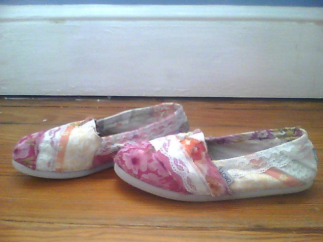 More Of My Toms Toms Wedding Shoes Toms Shoes Toms