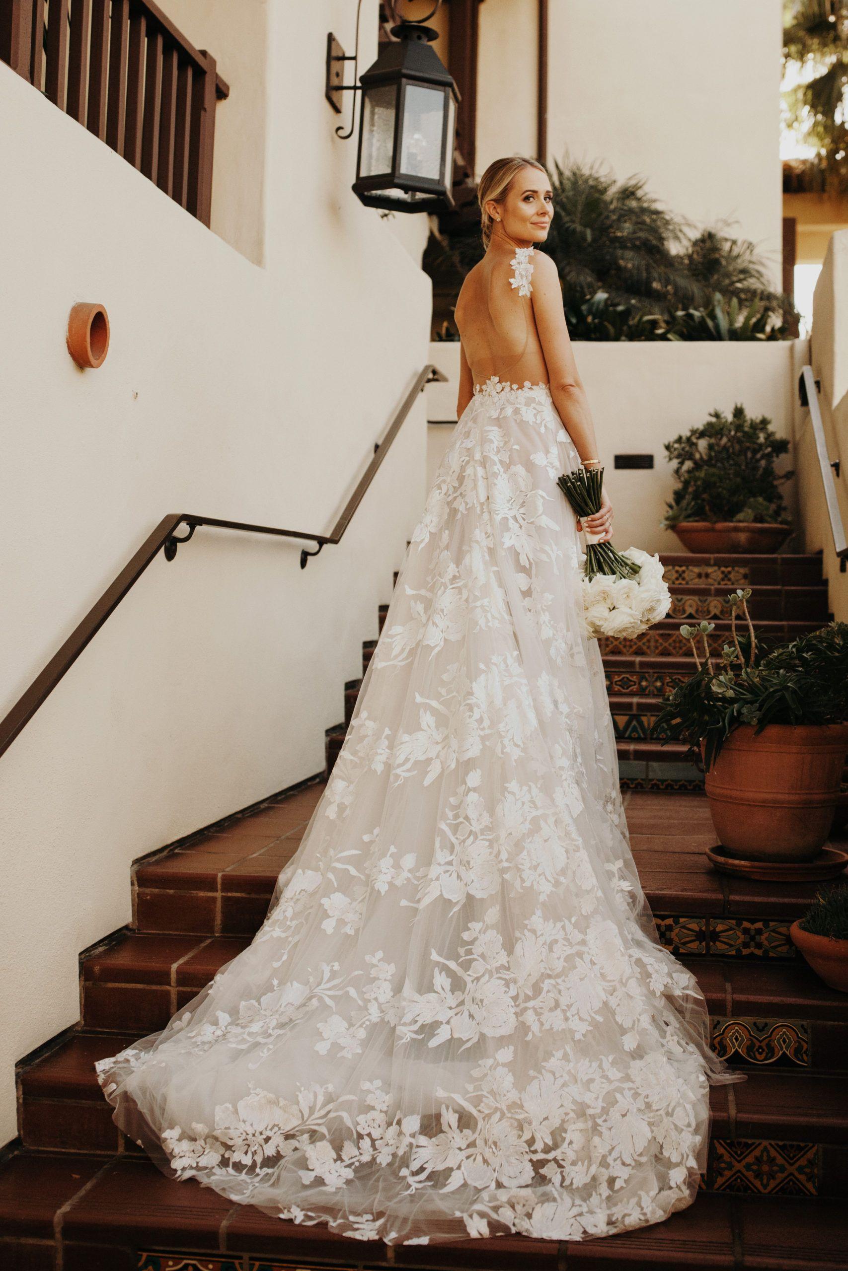 Outdoor Wedding California Wedding Southern California Wedding Wedding Dress Summer Wedding Bridal Dresses Wedding Rehearsal Outfit Fashion Jackson [ 2560 x 1707 Pixel ]