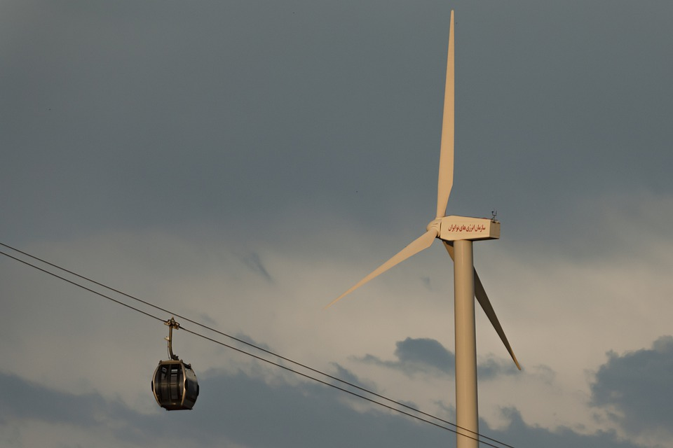 Free Image On Pixabay Tabriz Wind Turbine Energy Wind Turbine Wind Turbine Energy Turbine