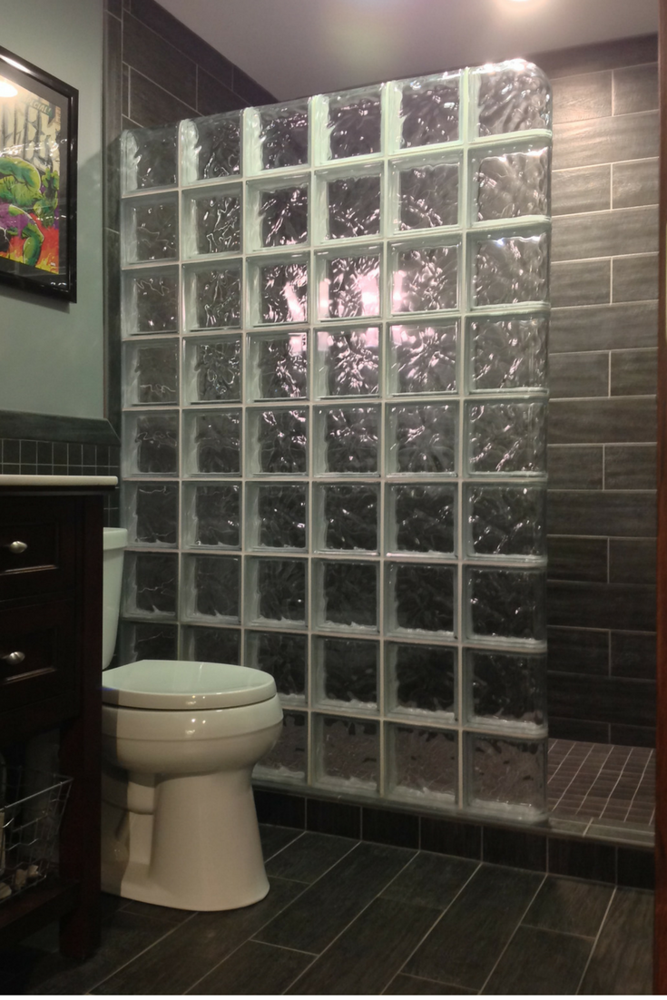 the pros and cons of a walk in shower the untold story bath remodel walk in shower. Black Bedroom Furniture Sets. Home Design Ideas