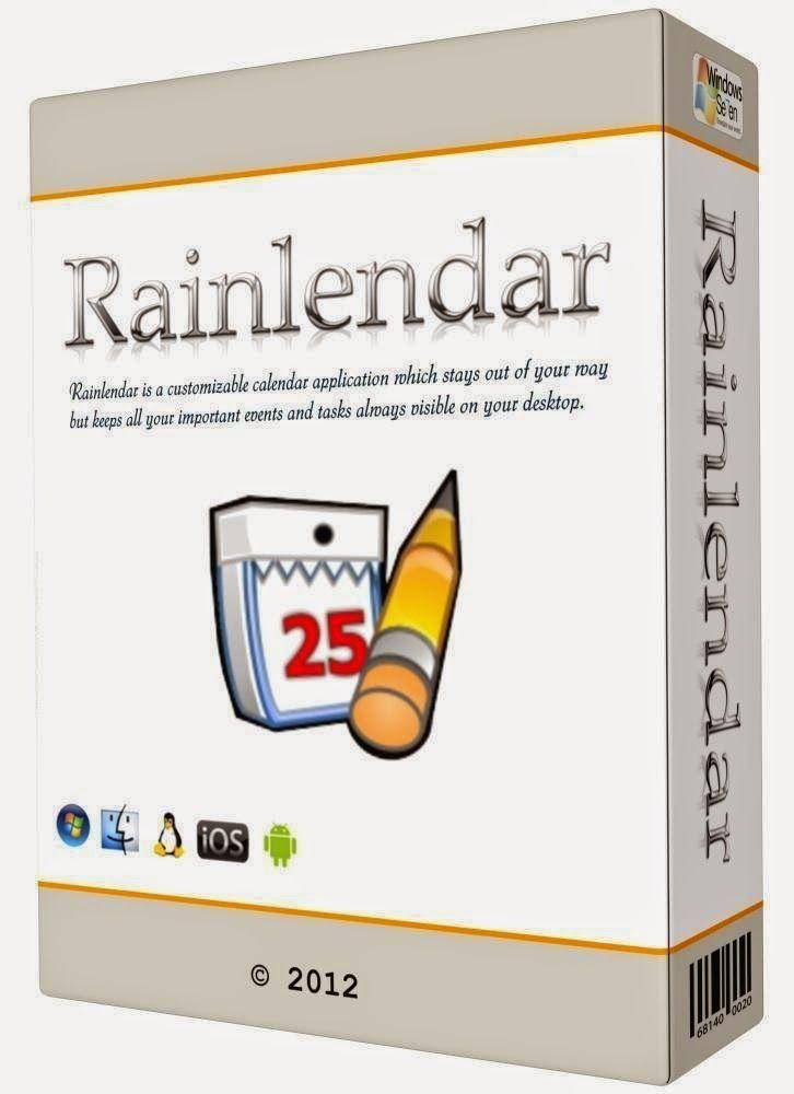 rainlendar pro 2.13 full
