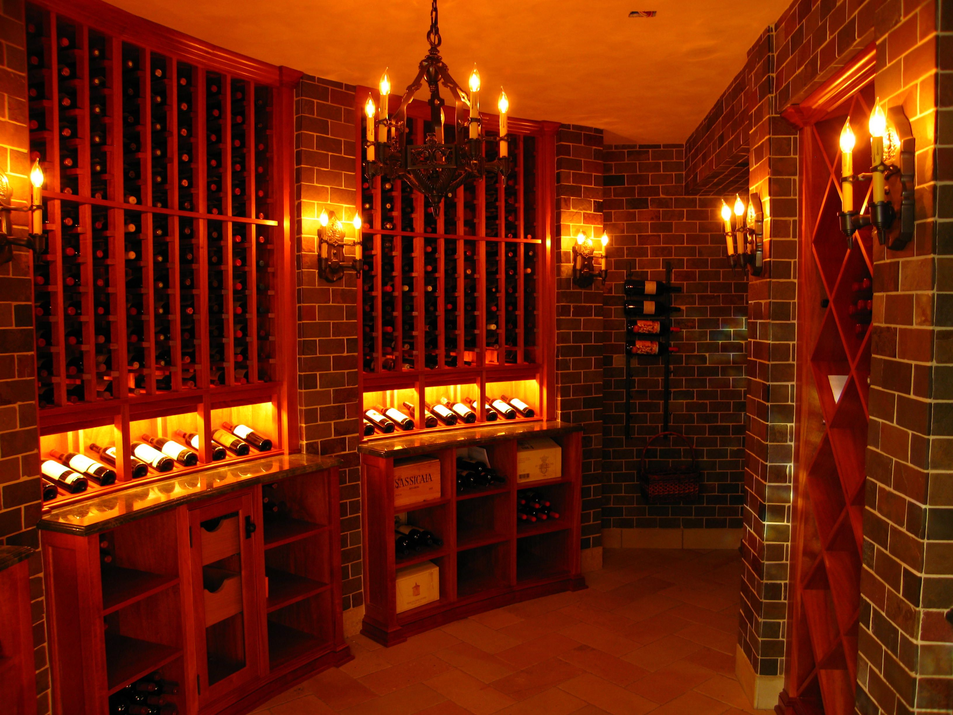 Wine Cellar By Winearchitect Wine Cellar Architect Decor