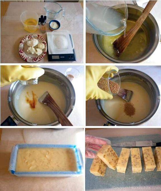 How To Make Organic Soap Recipes Homemade Soap Recipes Organic Soap Recipe Soap Recipes