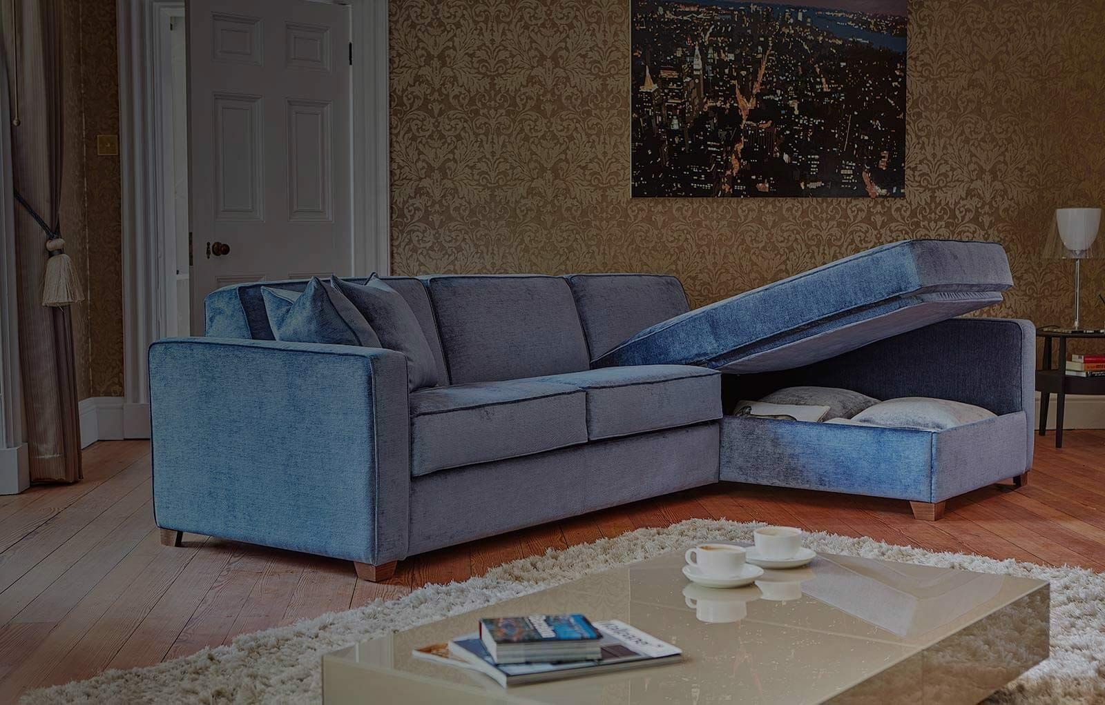 Sofa Beds for Every Day Use Comfort Day and Night Sofa