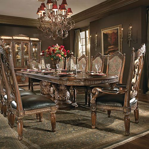 Michael Amini Homes Inside Pinterest Villas Room And Accent Furniture