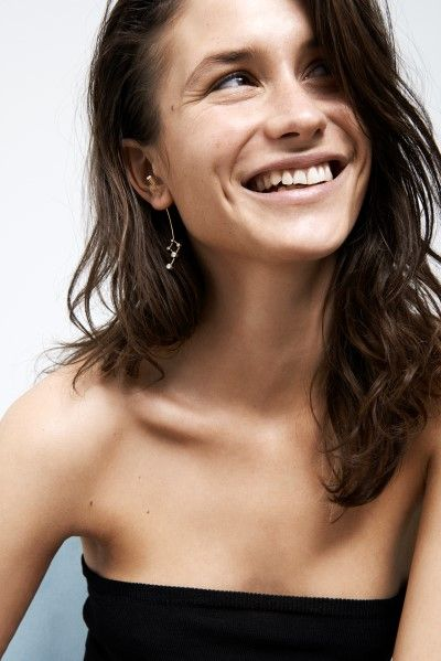 Sophie Bille Brahe Jewellery - Dauphin Etoile