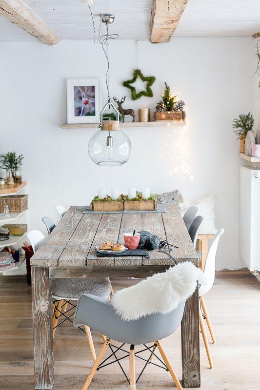 von hirschen sternen und anderer weihnachtsdeko oder friday flowerday mal anders christmas. Black Bedroom Furniture Sets. Home Design Ideas
