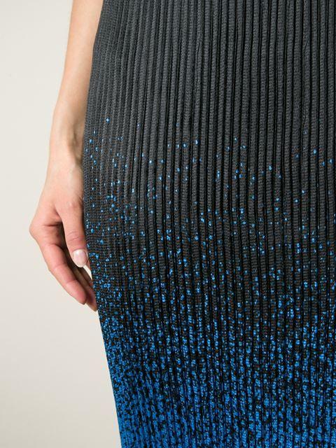 db29c96f0 Alexander Wang Micro Pleated Dress - Layers - Farfetch.com | AQUATIC ...
