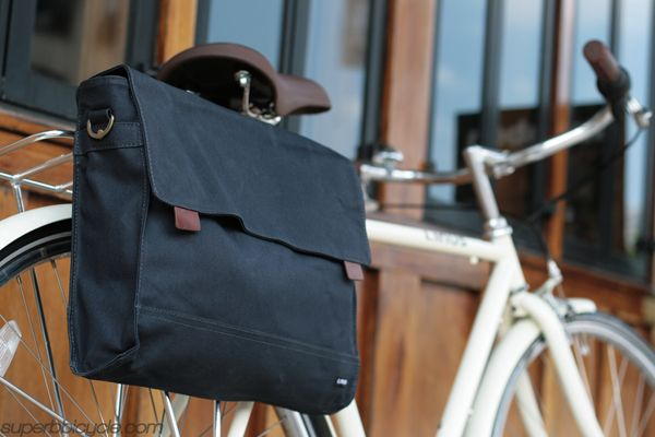 Linus The Satchel Messenger bag | Stuff I want when I'm rich..not ...