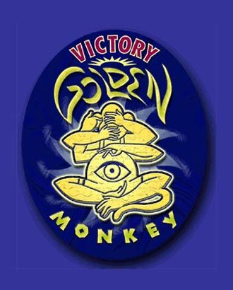 Victory Golden Monkey Victory Brewing Company Downingtown Pa Beer